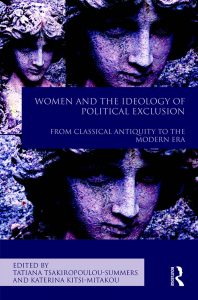 Women and the Ideology of Political Exclusion cover