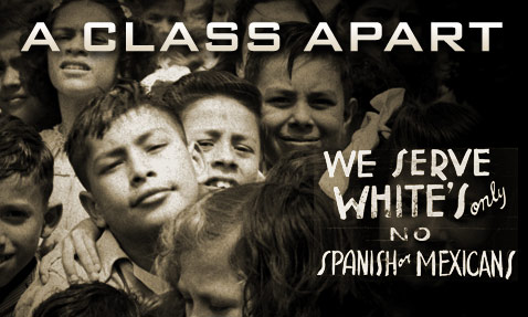 A Class Apart Film