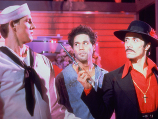 Still photo from Zoot Suit