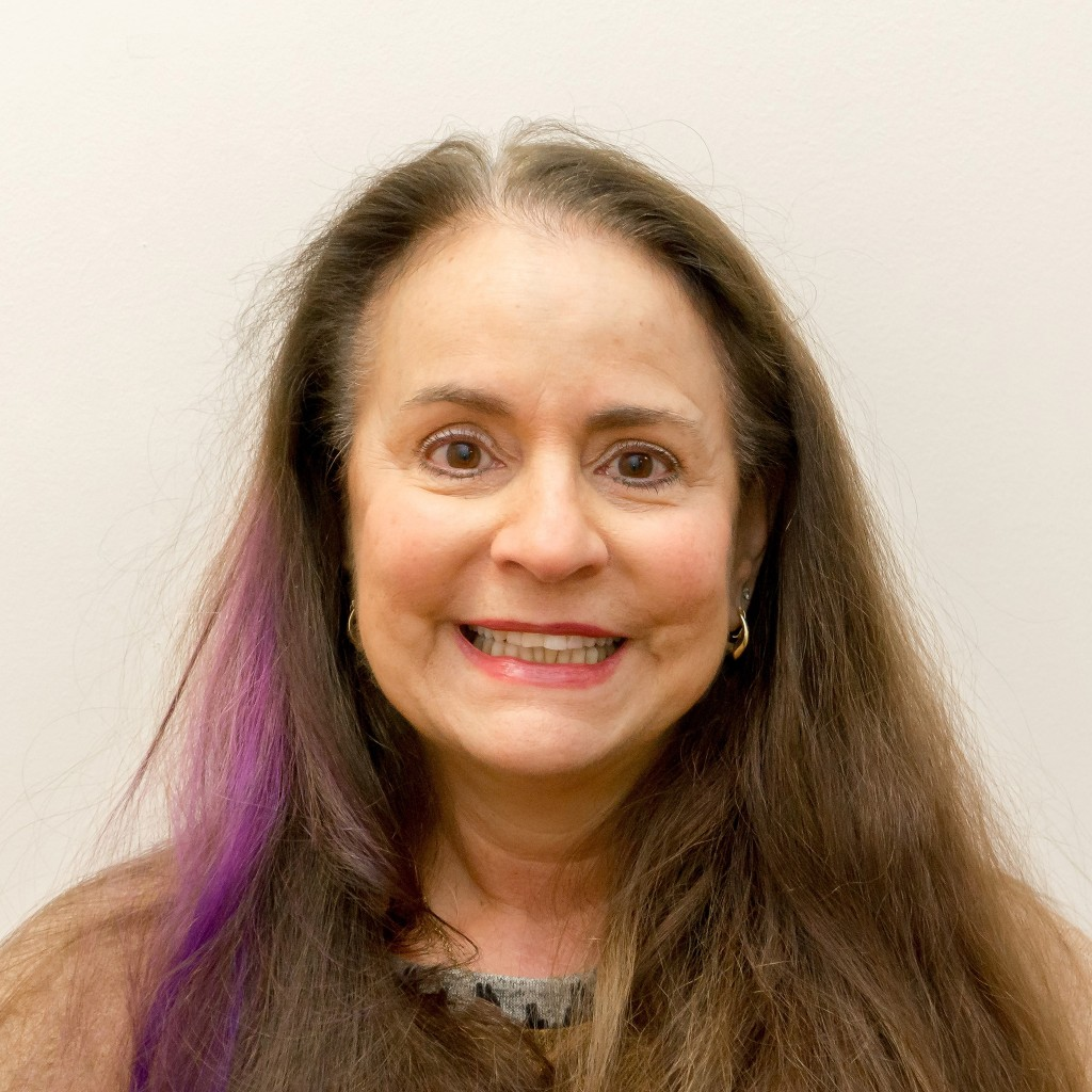 Shirin Posner