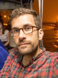 Bryan Koronkiewicz