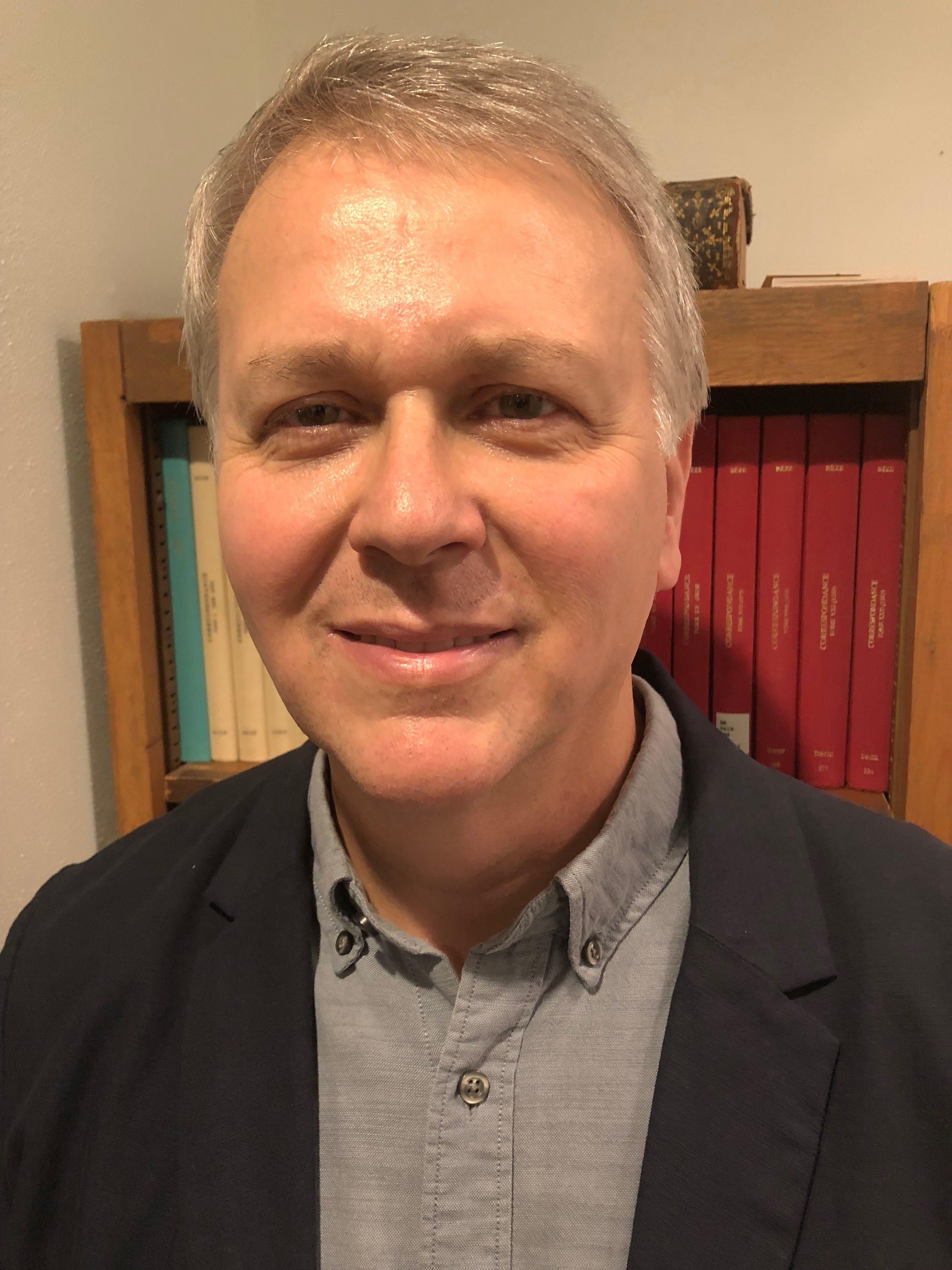 Kirk Summers