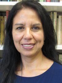 Sandra Martínez