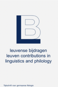 linguistics and philology